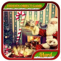 Hidden Object Games Christmas Treasure