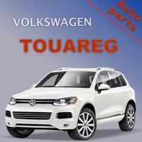 Catalog parts VW Touareg