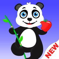 Stick Panda - The Superhero