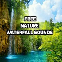 Relax Waterfall Sounds for sleep