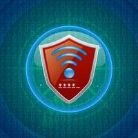 Wifi Password Detector