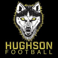 Hughson Husky Football.