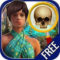 Free Hidden Objects:Skull Island