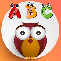ABC Tracing Letters A To Z - Clan Of Animals