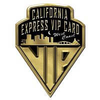 California VIP