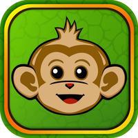 Monkey Bridge Escape