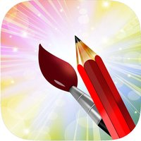 Draw , Color And Paint for kids.