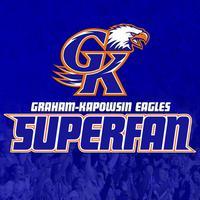 Graham-Kapowsin Superfan