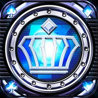 Coin Kingdom HD - Real 3D Coin Game + Slots