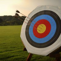 Archery Targets Super Hit