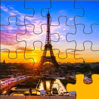Jigsaw Charming Landscapes HD Puzzles - Endless Fun Activity