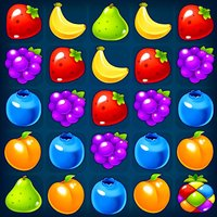 Fruits Master : Match 3 Puzzle