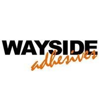 Wayside adhesives
