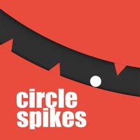 Circle spikes : Round the balls