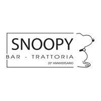 Snoopy Bar Chiampo