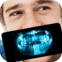 Simulator X-Ray Dentist