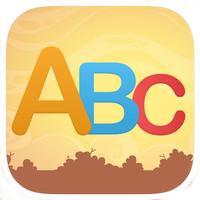 Letters for kids - I learn reading alphabet et logic [Preschool]