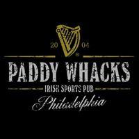 Paddy Whacks Irish Sports Pub
