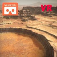 VR Mars Escape 3D Cardboard