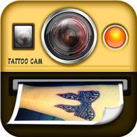 Ink Master: Free Tattoo Designer App for Ink Love