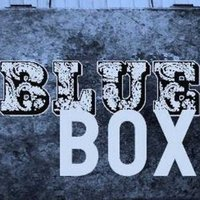 Blue Box Delivery