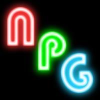 Neon Party Games Controller