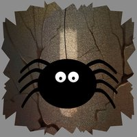 Spider Cave Game