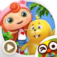 두다다쿵 : EBS 유아 어린이 인기 애니메이션