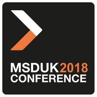 MSDUK 2018 Conference