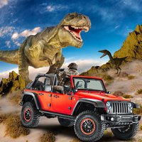 Wild Safari Dinosaur Hunting 2017-Jungle Attack