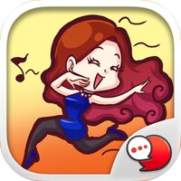 Pissamai Stickers for iMessage Free