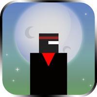 Mr Cube Ninja Dashed Jumps - Jumping on Pillar Games