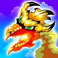 Dragon Hero - Medieval Survival Game