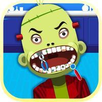 Crazy Little Dentist - Teeth