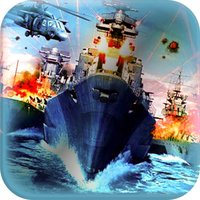 Navy Warship Battle 2018