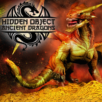 Hidden Object Ancient Dragons