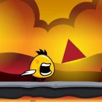 Lava Bird - Infinity Adventure