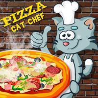 Pizza Cat Chef