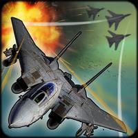 F14 Fighter Jet 3D Simulator