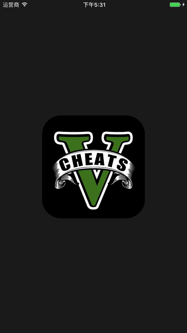 Cheats for GTA 5 + App for iPhone - Free Download Cheats for
