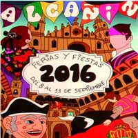 Fiestas de Alcañiz