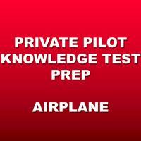 Private Pilot Airplane