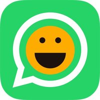 Emoji Stickers for Whatsapp and Text Lite