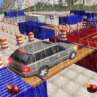 Extreme Prado Parking Simulato