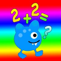 Math Game Education Free Fun : Brain Workout Primary School