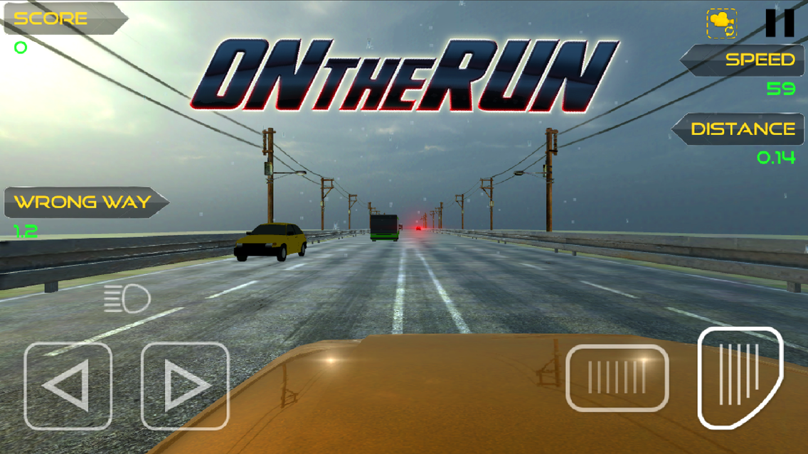 on the run game free download