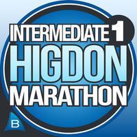 Hal Higdon Marathon Training Program - Intermediate 1