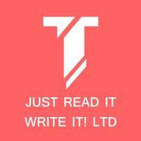 Just Read It Write It!