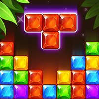 Block Puzzle Jewel!