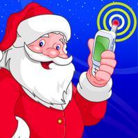 Papá Noel - Santa's Magic Phone - Spanish